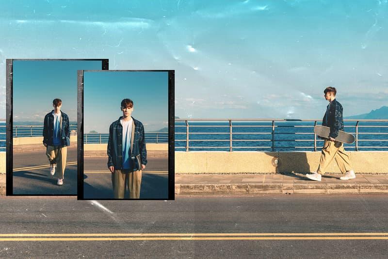 PHANTACi 2021 春夏系列「THE PHLOAT」Lookbook 正式發佈