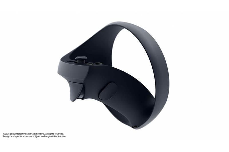 Sony 最新世代主機 PlayStation 5 新一代專用 VR 控制器率先曝光