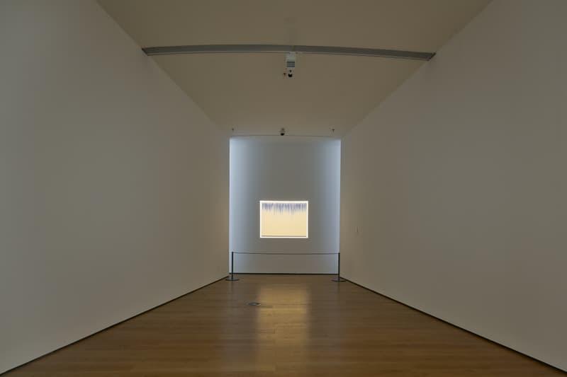 走进和美术馆全新展览「超越:安藤忠雄的艺术人生」