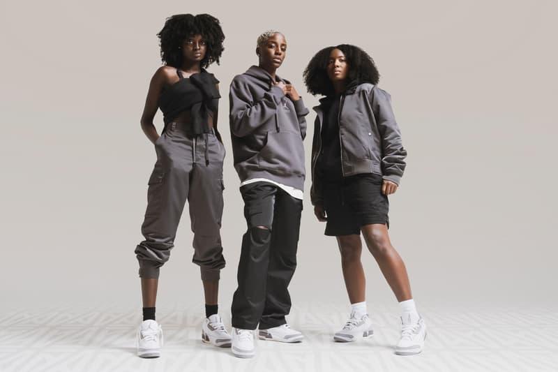 A Ma Maniére x Jordan Brand 聯乘系列正式登場