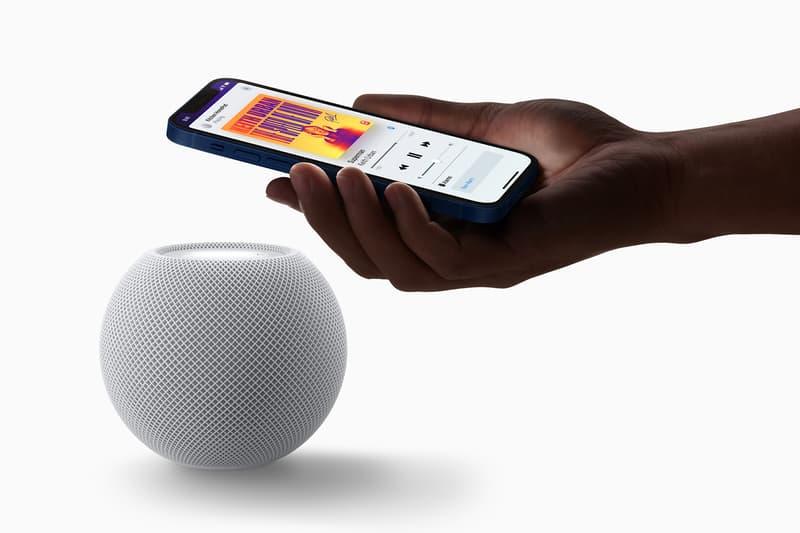 Apple 正式宣布 HomePod 产品可通过 Siri 唤醒多种音乐服务