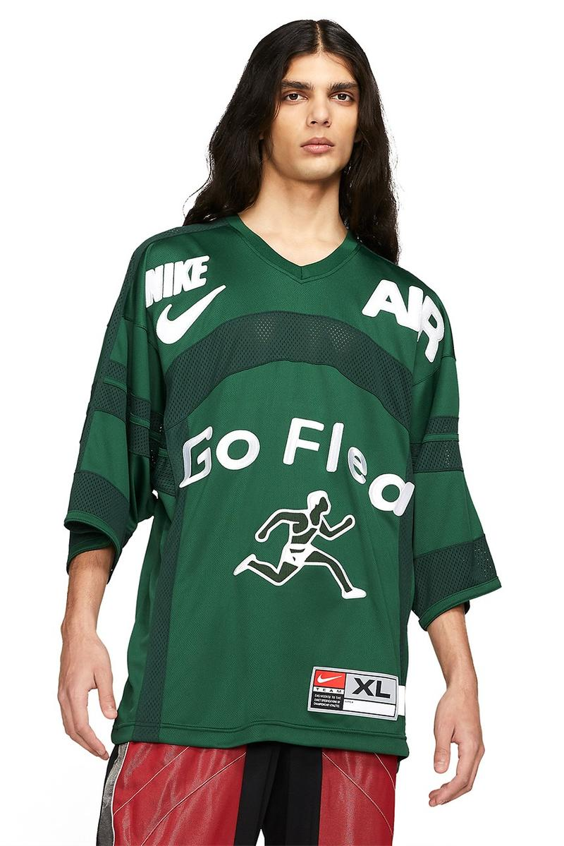 Cactus Plant Flea Marketx Nike「Go Flea」服裝系列正式登場