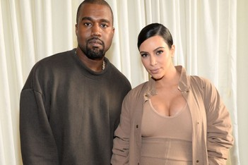 Picture of 消息稱 Kanye West正式回應與 Kim Kardashian 離婚訴訟