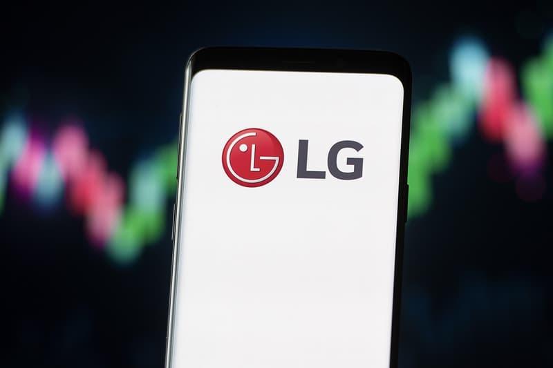 LG 官方確立正式退出智慧型手機市場