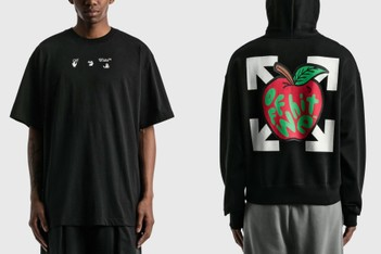 Picture of Off-White™2021 春夏系列上架情報