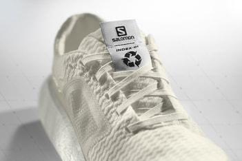 Picture of Salomon  全新可回收的性能跑鞋 INDEX.01 正式登场