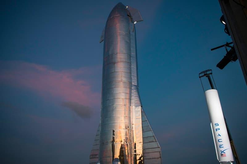 SpaceX 太空之旅參加人選清單已全數額滿