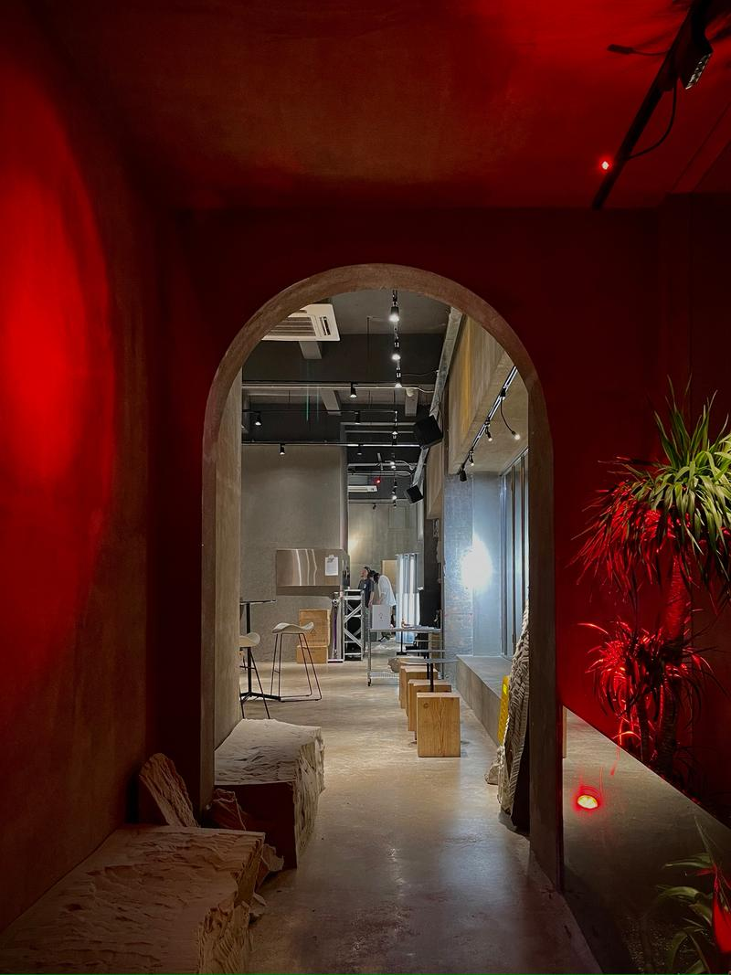 VITAL Company 创意空间正式开业