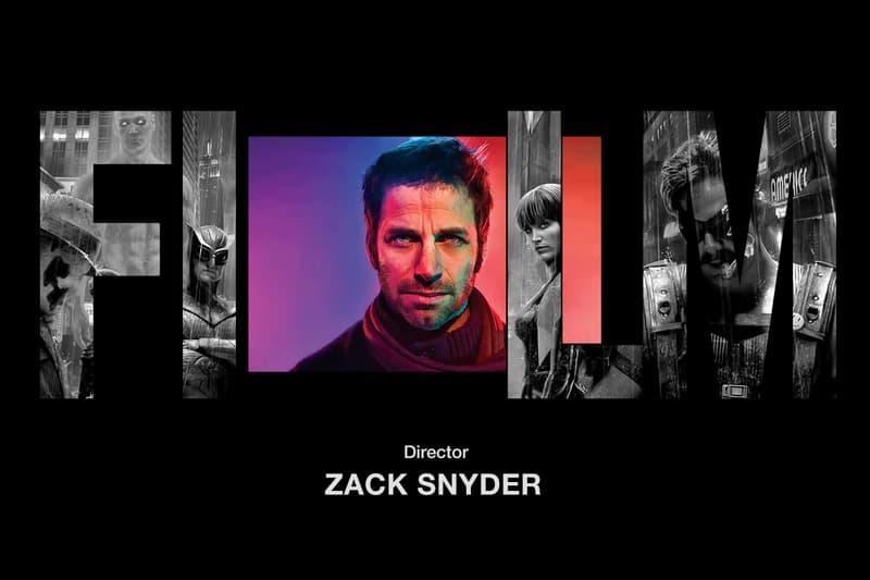 将厚重哲思嵌入「超级英雄」躯壳,Zack Snyder 执导的《Watchmen》为何会被奉为「神作」?