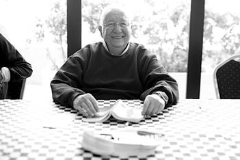 Picture of Vans 創始人 Paul Van Doren 逝世享年 90 歲