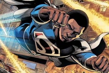 Picture of Warner Bros. 與 DC 正在尋覓黑人導演拍攝黑人版本《超人 Superman》電影
