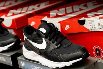 Picture of 最新研究顯示Nike 成為全球銷售量最高的時裝品牌