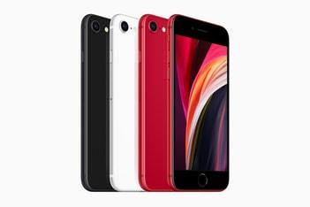 Picture of 消息稱 Apple 全新第三代 iPhone SE 最快將於明年正式登場