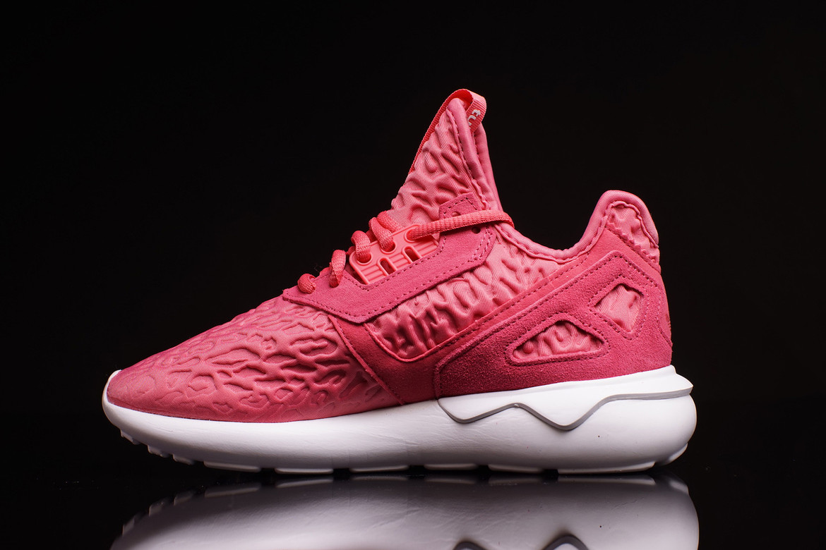 check out 40b12 bbbb3 adidas Originals WMNS Tubular Runner Lush Pink | HYPEBAE