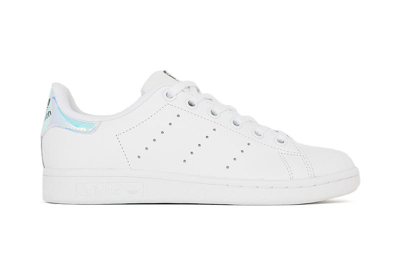 promo code 12ffc 6c1b9 adidas Unveils a Futuristic Stan Smith with An