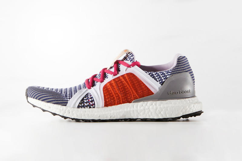 the best attitude efdce fe162 Stella McCartney Collaborates with adidas for a New Ultra Boost. Keeping it  light. 1 of 2