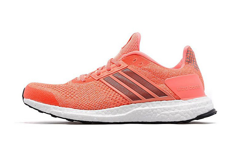 ultra boost st red