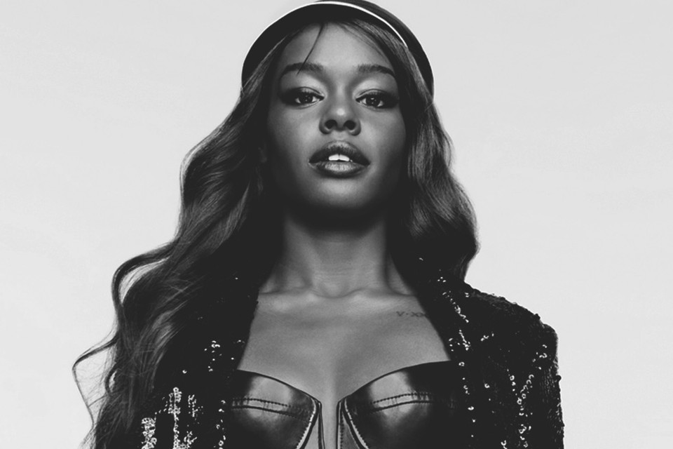 azealia banks - photo #31