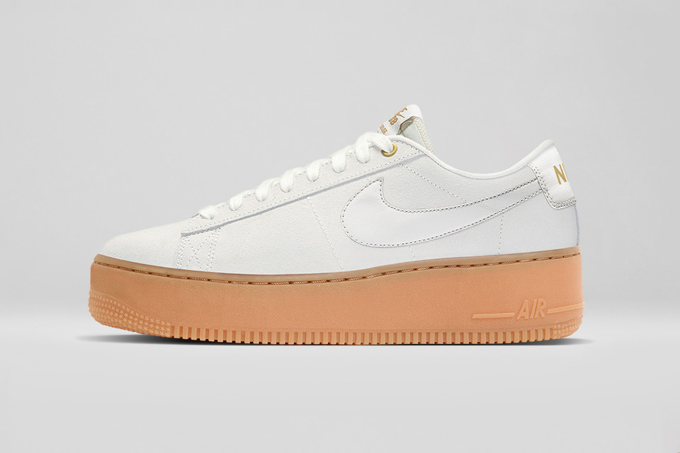 sneakers for cheap 5e81d f5f8e Are These Nike Air Force 1 Creepers Better Than Rihanna s PUMA Creepers