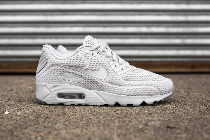 3b725d398d4 The Nike Air Max 90 Ultra BR