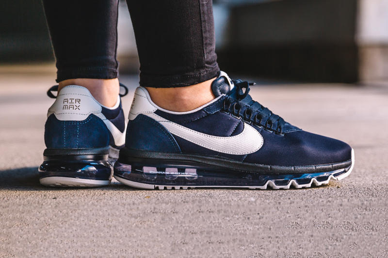 buy online 913b1 0f064 Nike Advances With Air Max LD Zero H by Hiroshi Fujiwara. The latest in the  HTM lineup.