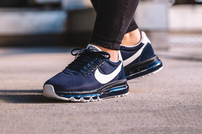 size 40 ee752 85c99 Nike Advances With Air Max LD Zero H by Hiroshi Fujiwara. The latest in the  HTM lineup. 1 of 2. 2 of 2