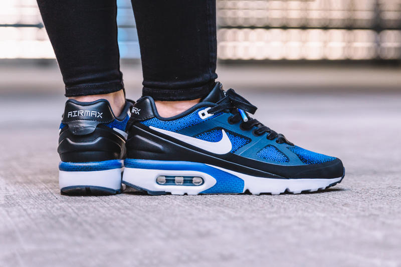 3db4d58a65 Nike Air Max MP Ultra HTM by Mark Parker Blends the New and Old