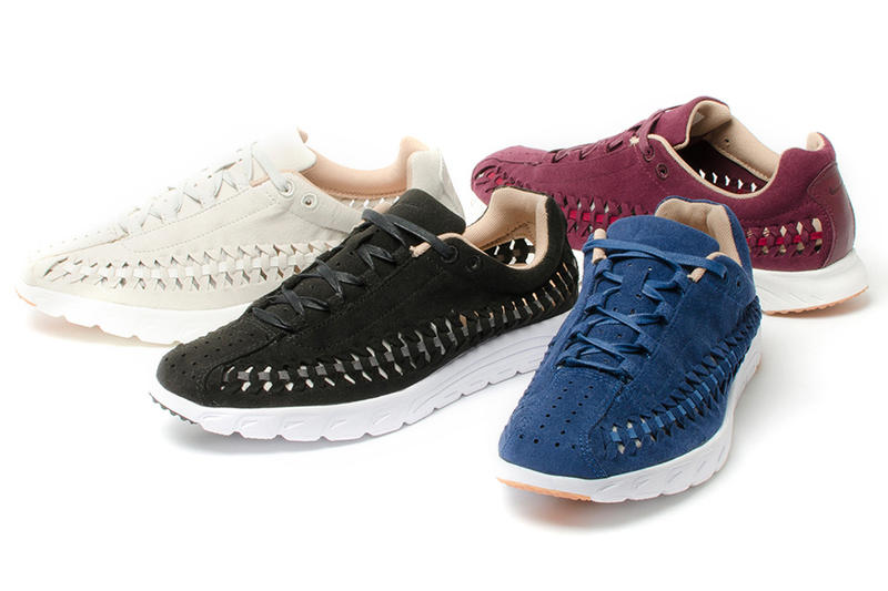 These Nike MayFly Woven Colorways Are for Women Only 4f983e6d5