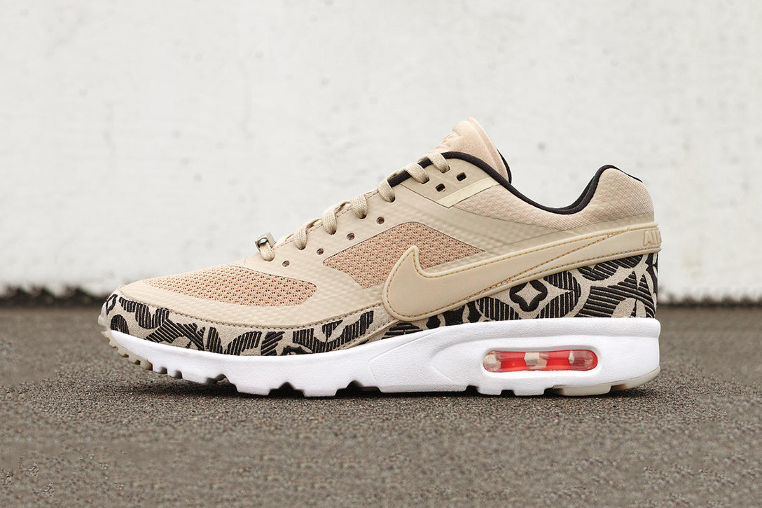 """Exclusive Air Max """"City Collection"""