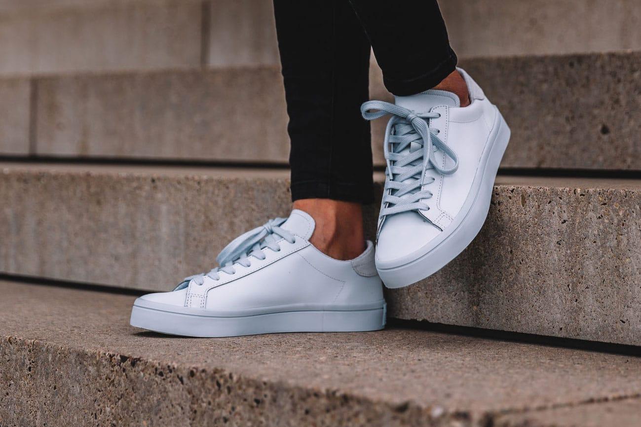 adidas Originals Court Vantage adicolor