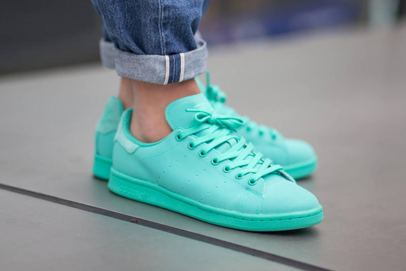 new style 859c0 fa35b adidas Originals Stan Smith adicolor