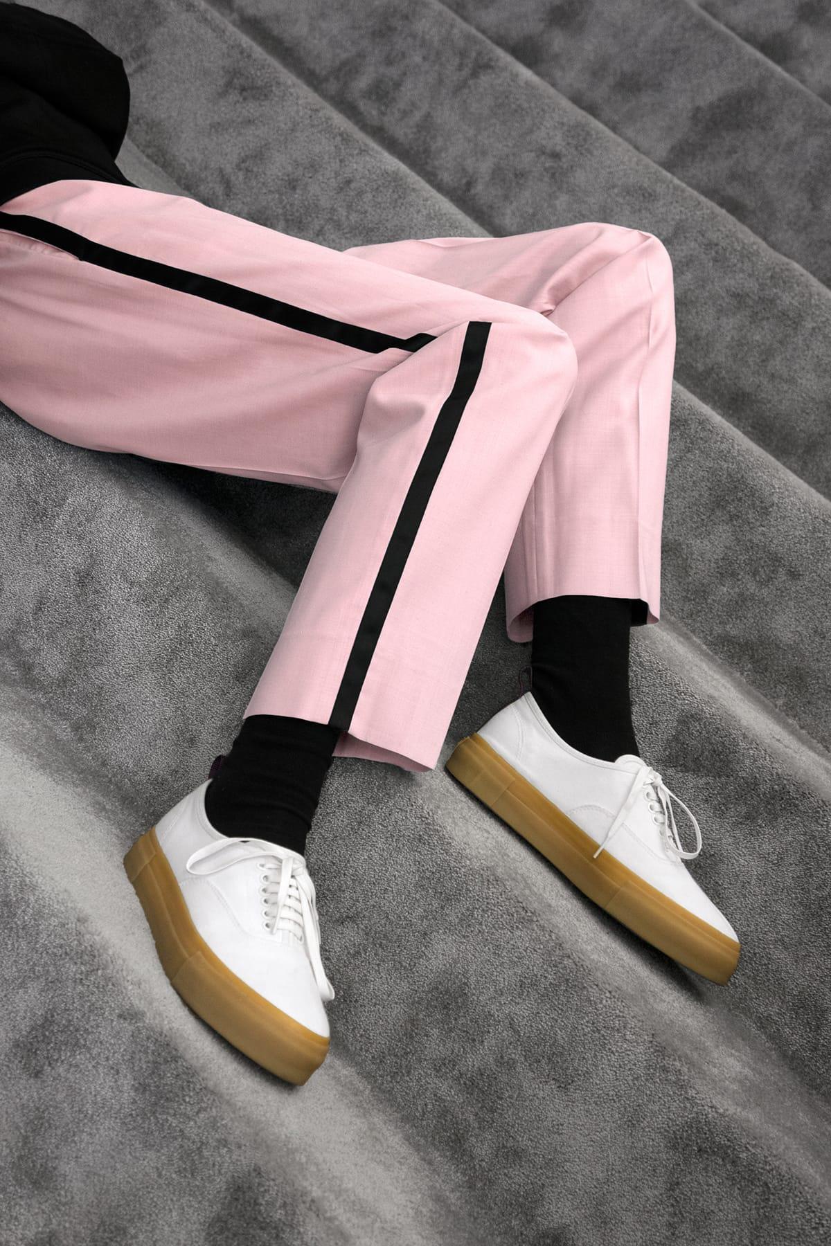 Voo Store x Eytys Platform Sneaker