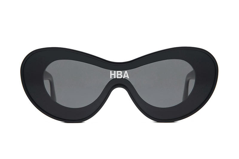 815c51f1523d Hood By Air x Gentle Monster Sunglasses See the Future of Fashion