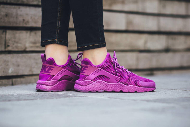 ... Air Huarache Run Ultra Breeze