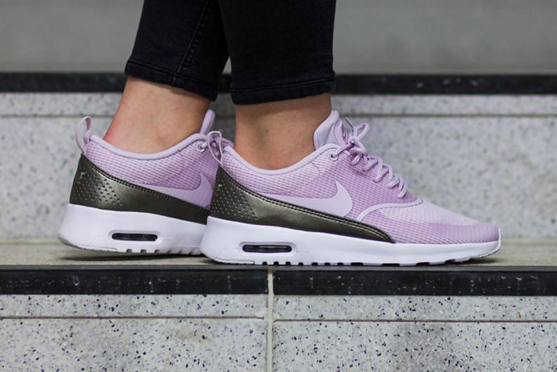 the latest c1a23 5015e Nike Air Max Thea TXT