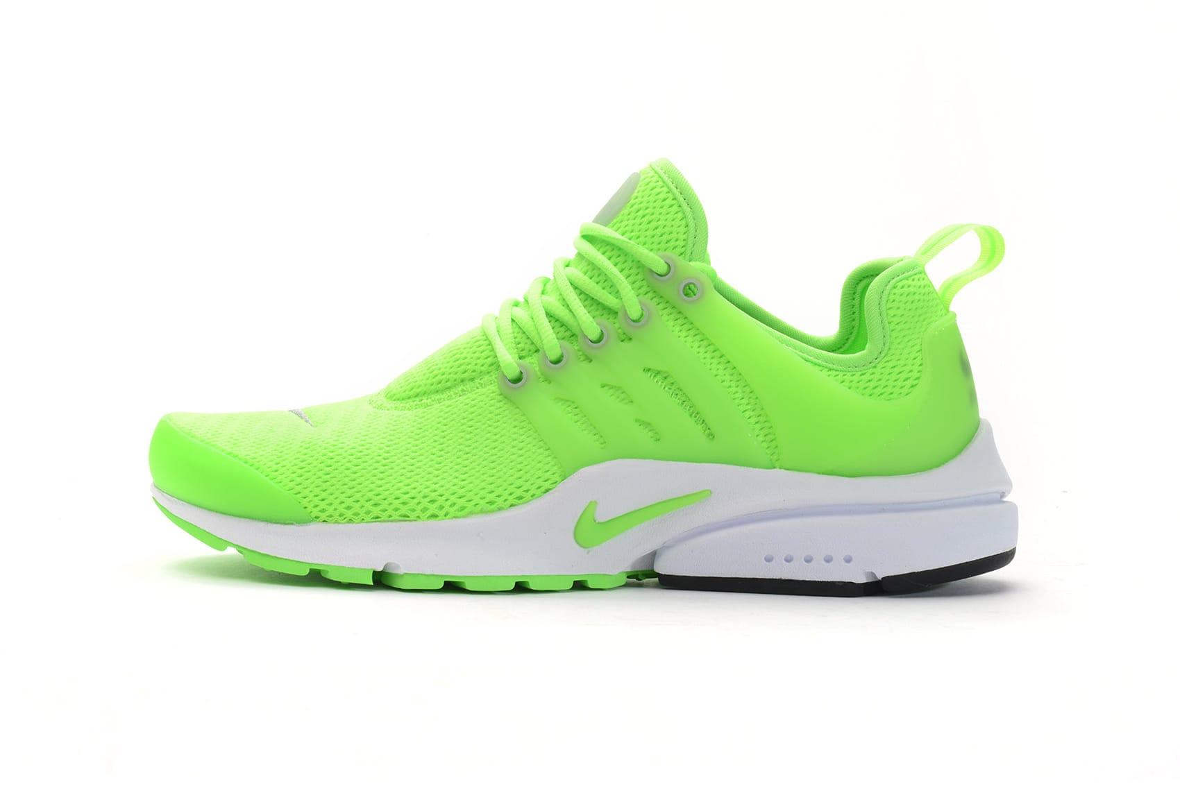 Nike Air Presto Electric Green | HYPEBAE