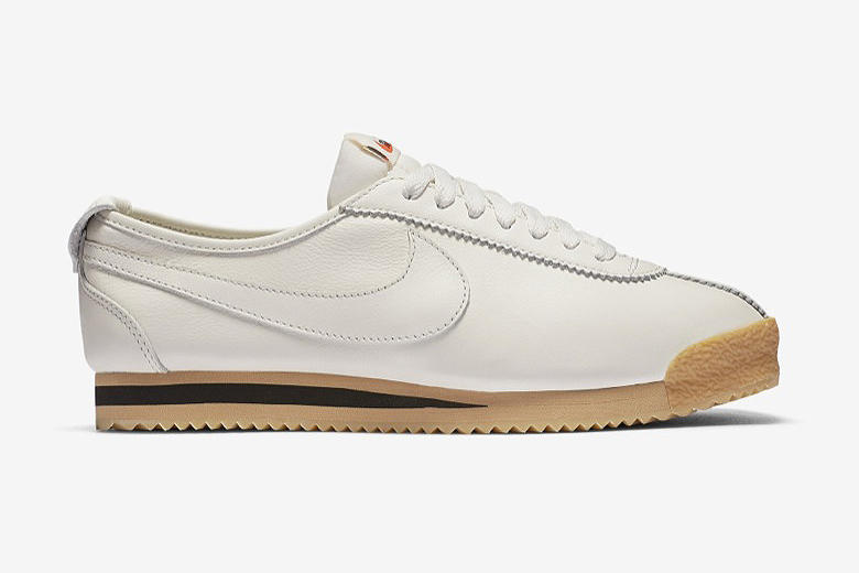 3620cd0024f5 Nike Cortez Returns to 1972 With This Vintage Edition.  70s style awaits.
