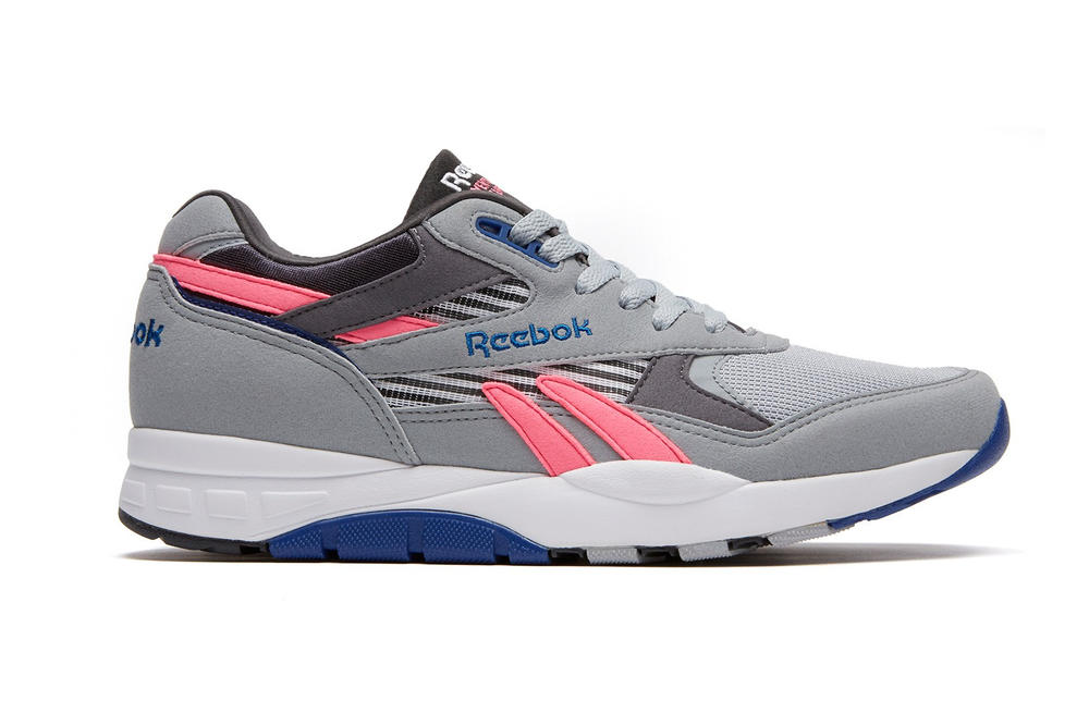 6a3c55668631ce Reebok Classic Ventilator Supreme Pack Honors An Iconic Style