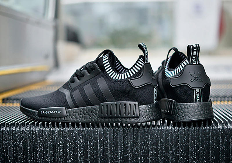 13d45a0063f7b Finally — the Triple Black colorway is coming soon.