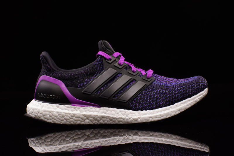 c75c042d30f adidas Drops a Sinister Ultra Boost