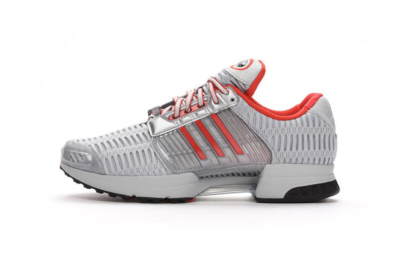 on sale 8bc84 7780b The Coca-Cola x adidas Climacool 1 Receives Two More ...