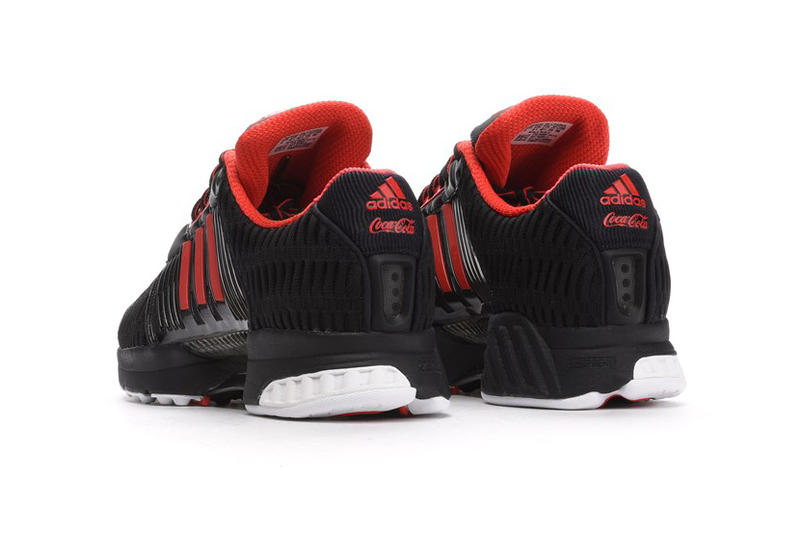 wholesale dealer 87400 1e137 The Coca-Cola x adidas Climacool 1 Receives Two More Colorwa