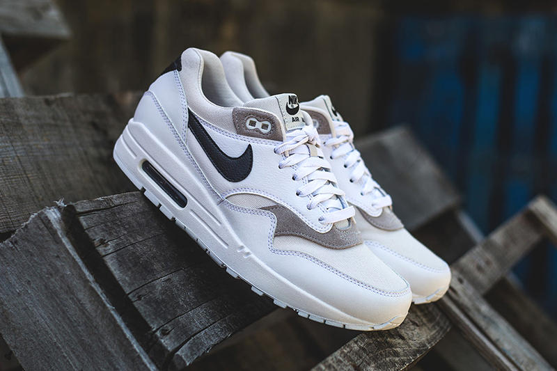 new arrival 9ff4e a3fb0 Nike Reminds You of the Air Max 1s 1987 Debut with New Air Max 1 Premium