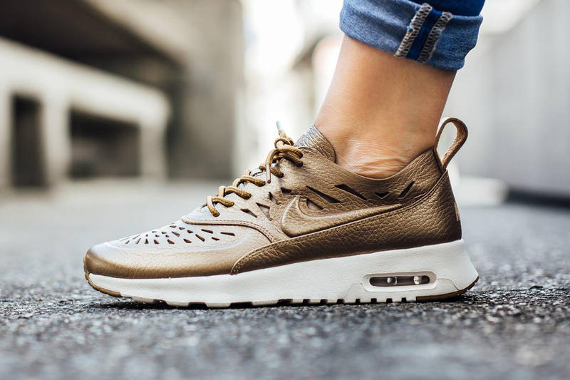 2ecd8e73a177 The Nike Air Max Thea Joli Gets a Royal