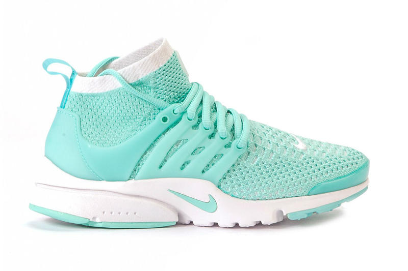 best sneakers bbcb3 40007 Nike Hatches the Air Presto Ultra Flyknit In