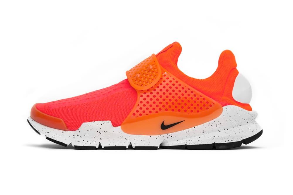 hot sale online 26079 47b84 Nike Sock Dart SE
