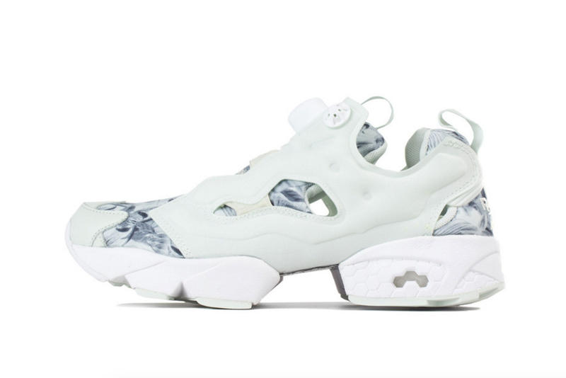 the best attitude fc675 78fd3 Reebok Goes on a Summer Frenzy With Two New Instapump Fury Editions
