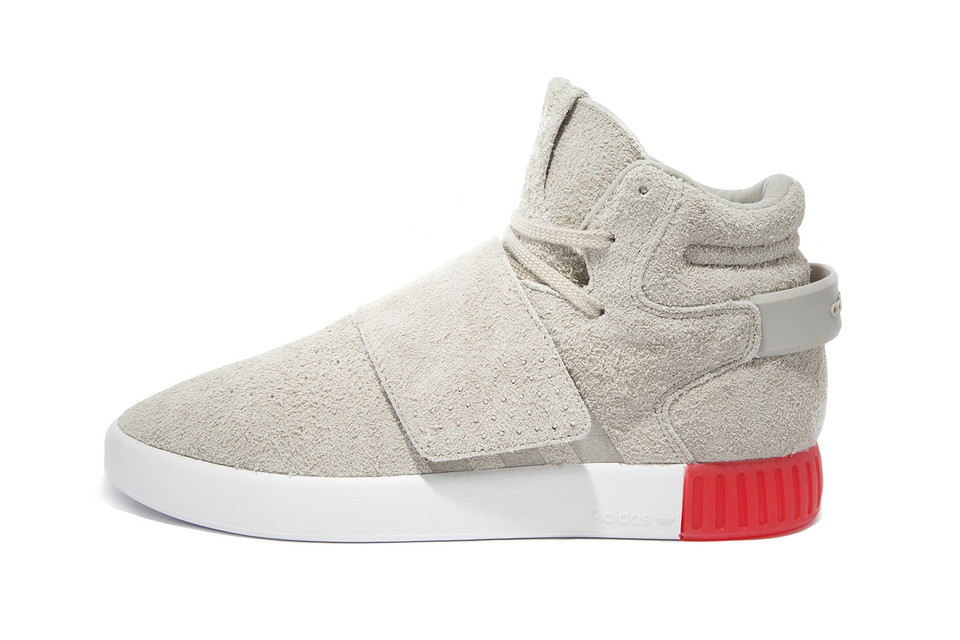 42becbd45f5 The New adidas Tubular Invader Kind of Looks Like the Yeezy Boost 750