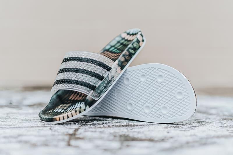 122f376a9 Rita Ora x adidas Originals Adilette