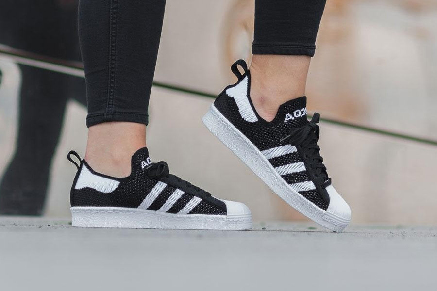 adidas superstar black 2016